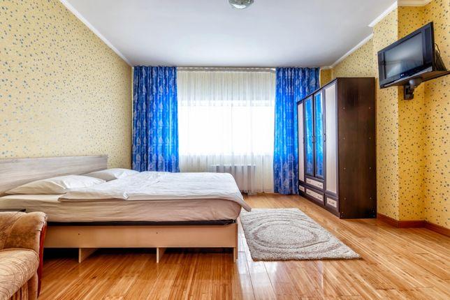 """2-х комнатная квартира рядом с """"Байтерек"""" ЖК """"Северное Сияние"""""""