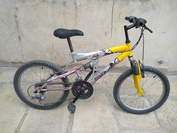 Продавам велосипед DRAG