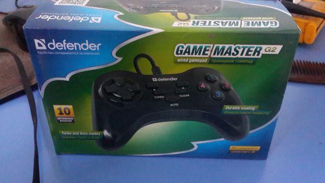Gamepad для Пк Defender