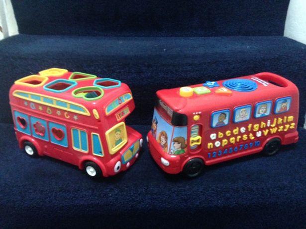 Jucării autobuze