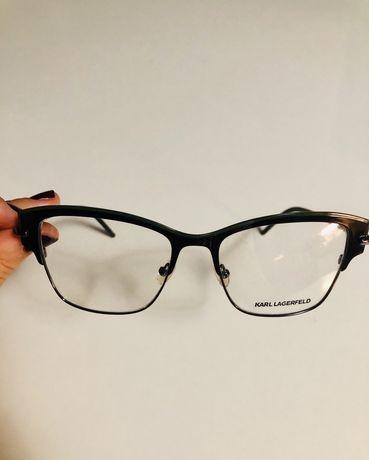Rame ochelari de vedere KARL LAGERFELD