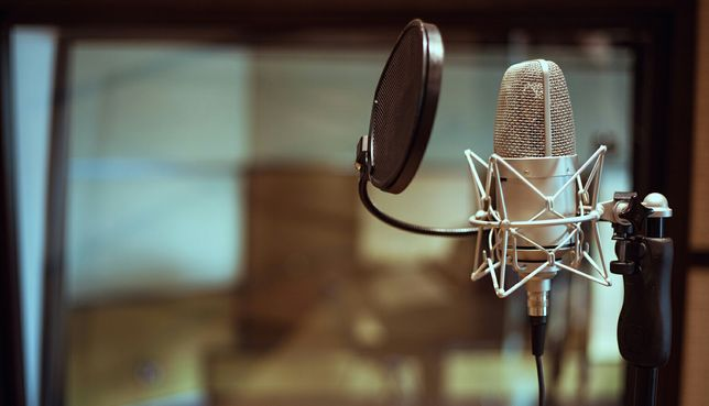 Студия звукозаписи в Караганде