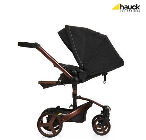Детская коляска Hauck Twister DuoSet