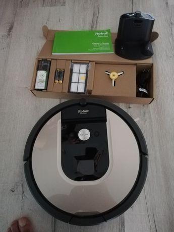 Robot aspirator Roomba