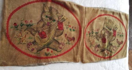 2бр стари декоративни възглавници Неупотребявани