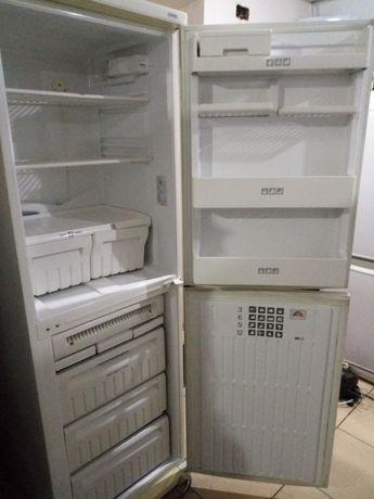 Холодильник двухкомпрессорный Still no frost.Гарантия, доставка.