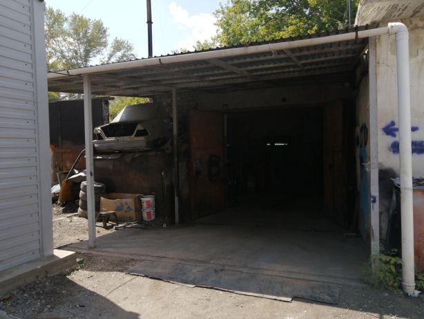 Продам гараж под сто