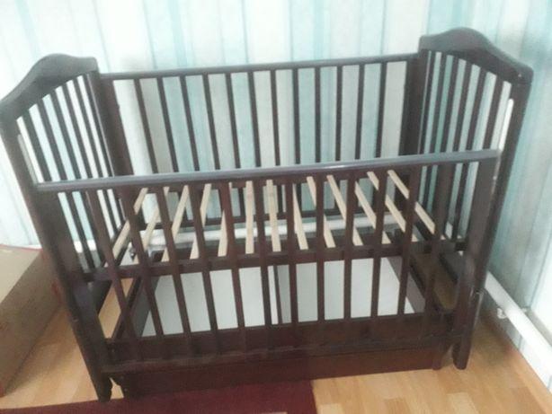 Продам детское кроватка