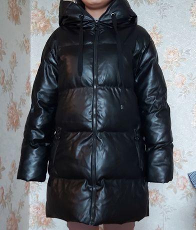 Продам!   Зимняя куртка