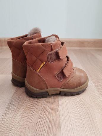 Зимние ботинки, 20 размер