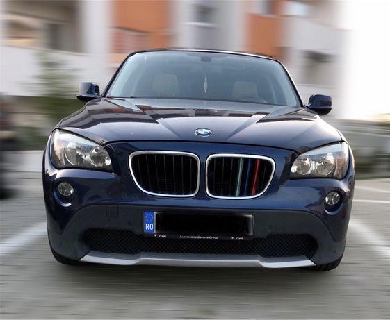 Vand BMW X1/Xdrive