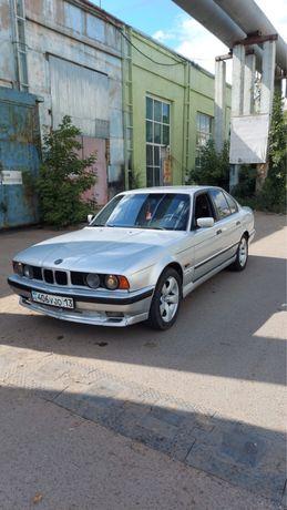 BMW525М50 беха
