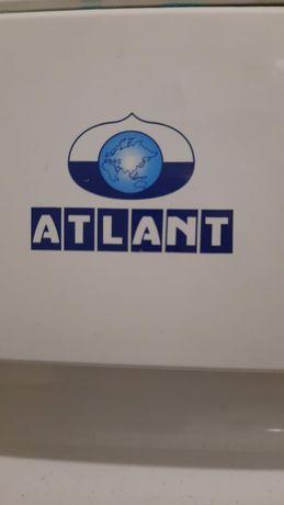 Стиральная машина Атлант