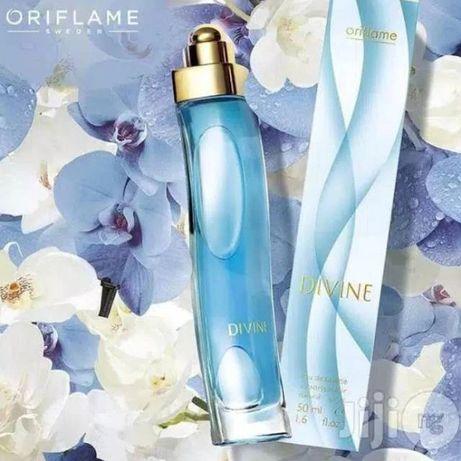 Divine parfum de dama nou