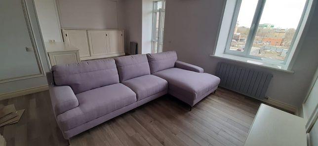 Продается итальянский диван Mondo.