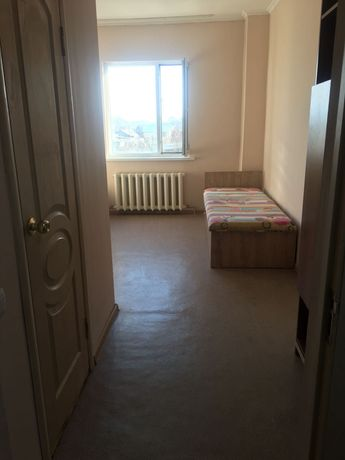 Продам комнату в общежитии, Коктал-1, Ардагерлер 36а