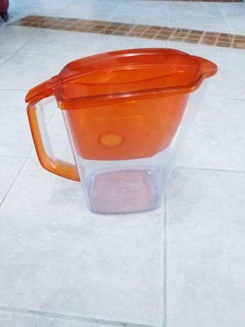 Кувшин для воды Барьер фильтр