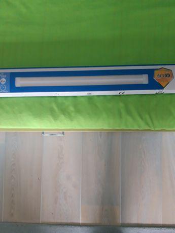 Слим LED пано-повърхностно