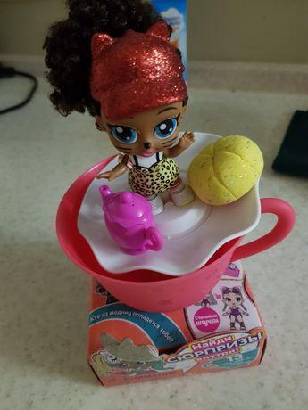 Кукла коллекционная itty bitty prettys
