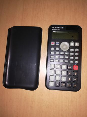 Calculator super matematic