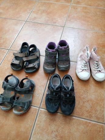 Pantofi marimea 30