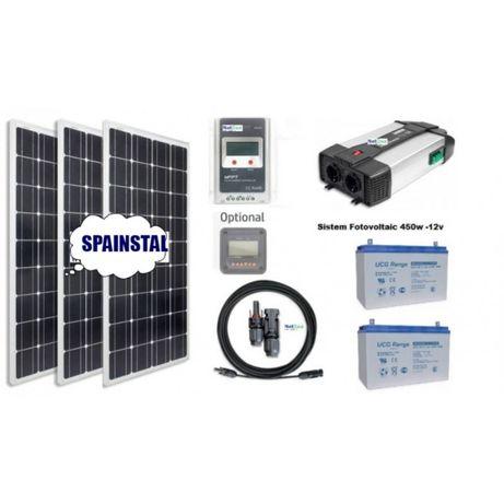 panou/ri solar/e fotovoltaic ,e camping,rulote,cabane ,zone izolate