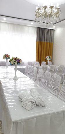 Аренда столы и стулья в Актау (прокат стол и стулья)