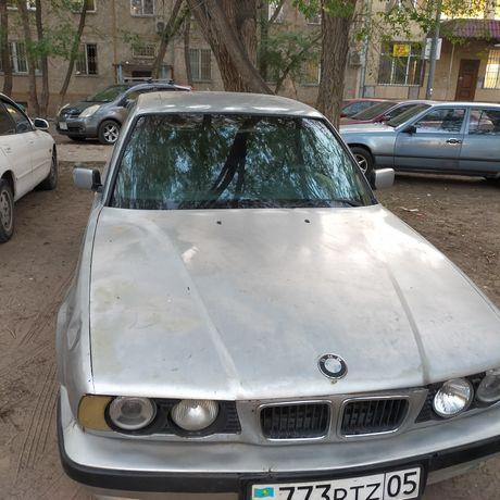 Продам бмв Е34 М50