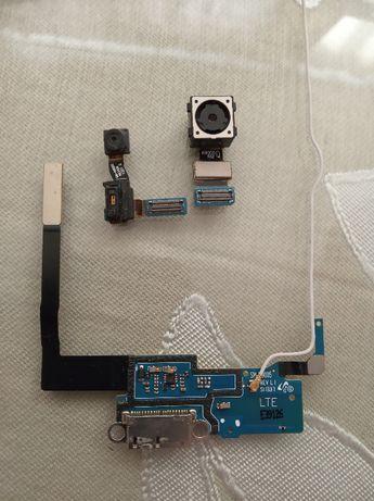 Букса за слушалки, говорители и камери за Samsung Note 3 SM-N9005