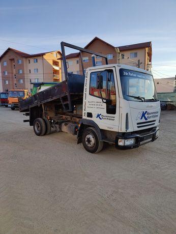 Vând Iveco Eurocargo 75E17