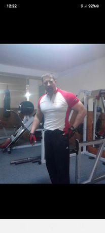Antrenor personal fitness și nutriție
