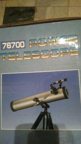 телескоп за наблюдение, 3 модела