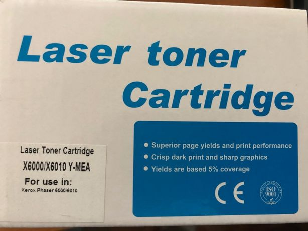 Vand Laser toner