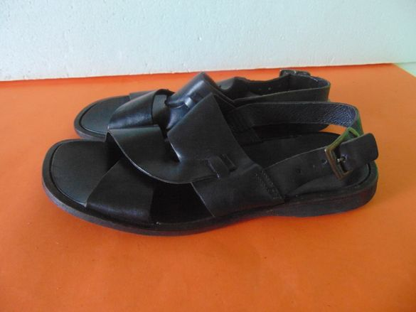НОВИ Ochsner shoes номер 43 Оригинални италиански сандали