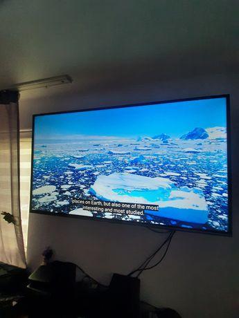 Vand tv tcl  smart 4k 140 cm
