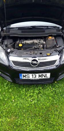 Opel Zafira 1.9 CDTI, 2005, 7 locuri, rulata in Germania și Olanda