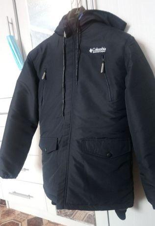 Куртка Новая 50-52