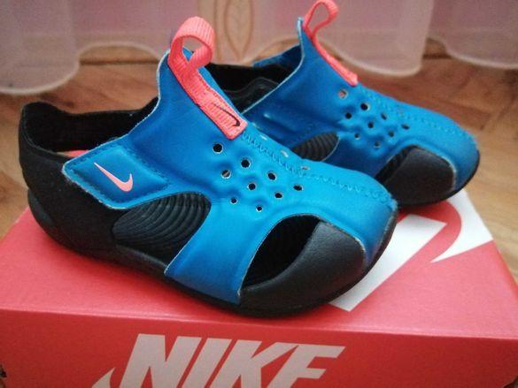 Детски сандали Nike Sunray Protect 2 (TD)