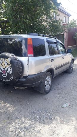 Хонда црв 1997год