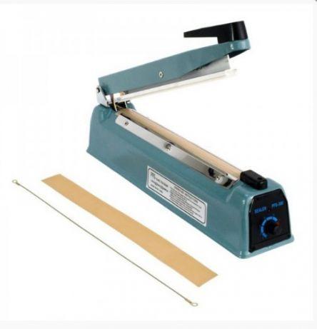 Aparat lipit sigilat PFS pungi plastic 20 30 40 60 cm