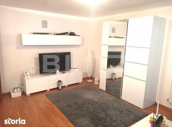 Apartament modern de 2 camere, zona Nerva Traian