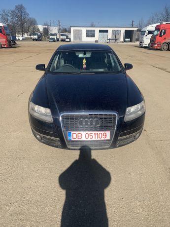 Dezmembrez Audi A6 C6 2.7 tdi