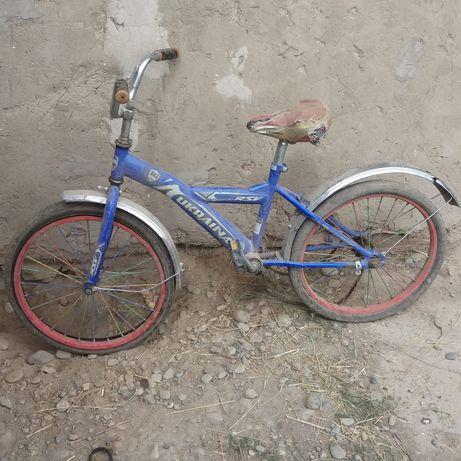 Велосипед б/у или на запчаст