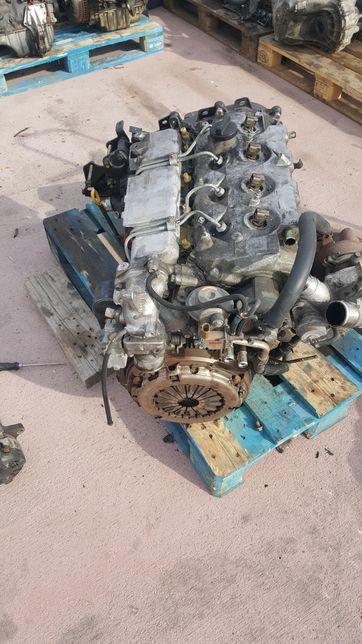 Motor Toyota 2 L diesel