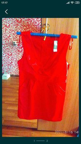Продам платье новая 6000тг
