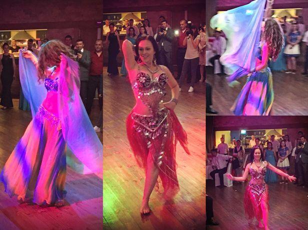Dans oriental pentru evenimente - Brasov