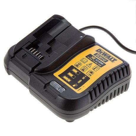 Зарядно устройство за батерии DeWALT DCB112-QW , Li-Ion, 10.8 - 18V
