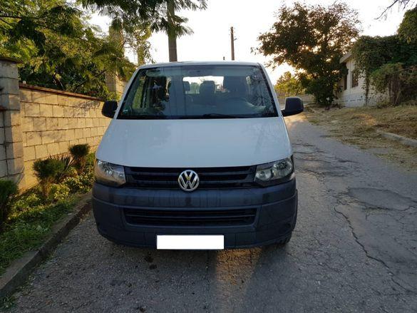 Продавам VW T5 Lang
