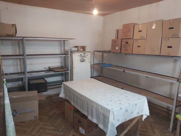 Сдаю производсвенное помещение для пекарни или кондитерских изделии