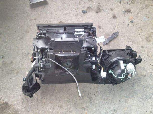Aeroterma habitaclu / rezistenta / motoraș BMW e87 e88 e90 e91 e92